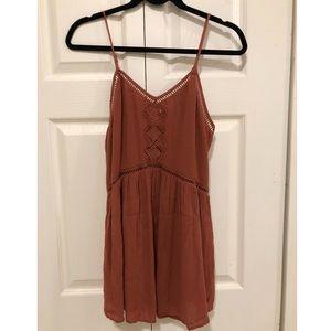 Amuse Society Tatum Dress XS